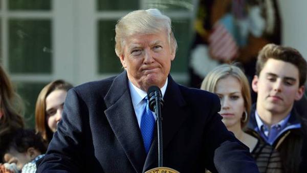 Trump Want To Continue ShutDown In America-Shutdown America Telugu Nri News Updates