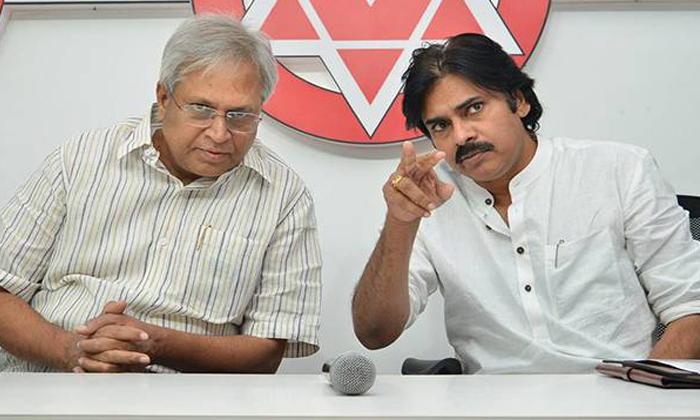 Undavalli Arun Kumar To Join In Pawan Kalyan\'s Janasena--Undavalli Arun Kumar To Join In Pawan Kalyan's Janasena-