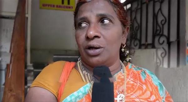Unknown Truths About Lokulu Kakulu Aunty In Social Media-Lokulu Viral Media Who Is