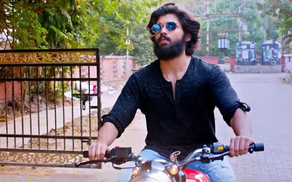What Is The Reason For Tamil Arjun Reddy Goes To In Dust Bin-Tamil Updates Of Varma Movie Reshoot Vijay Devarakonda