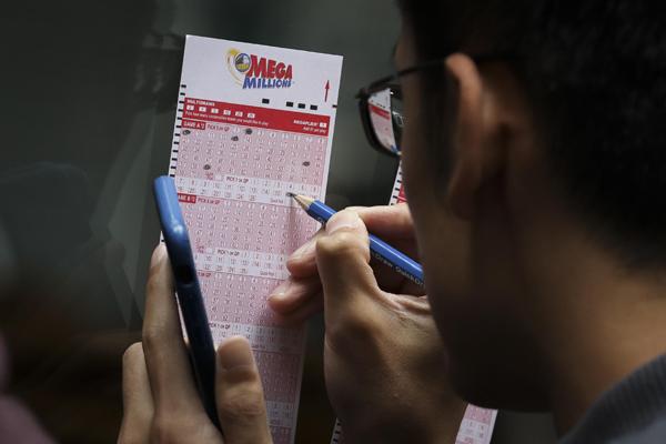 Who Is Mega Millions Lottery 2019 Winner-Nri Telugu Nri News Updates
