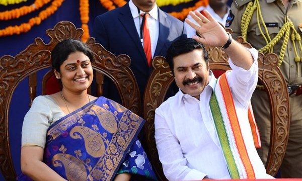 Yatra Movie Budget And Income For Before Release The Movie-Yatra Moie Collections Yatra Date Ys Jagan Ysr Biopic
