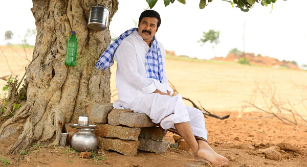 Yatra Movie Will Give Mileage To YS Jagan-Yatra Release Date Ycp Ys Jagan