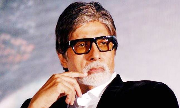 Amitabh Bachchan Will Be Donating 5 Lakhs To Each Family Of The 40 Martyrs--Amitabh Bachchan Will Be Donating 5 Lakhs To Each Family Of The 40 Martyrs-