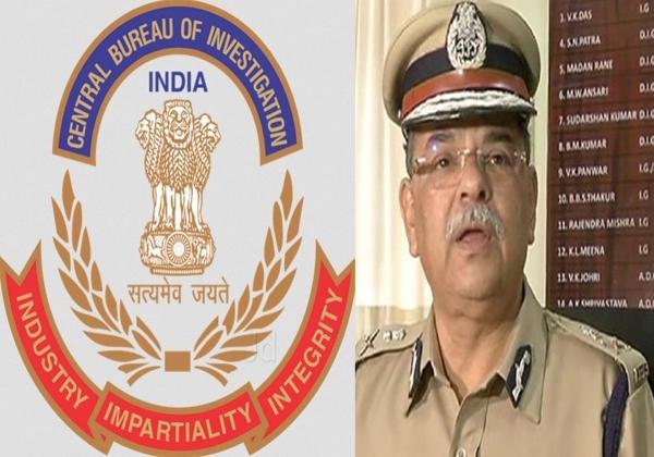 Rishi Kumar Sukla Oppointed New Directior Of Cbi-