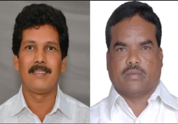 Kidari And Soma Murder Case Accused Arest-