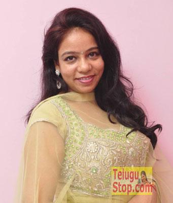 M M Srilekha -Telugu Singer Profile & Biography