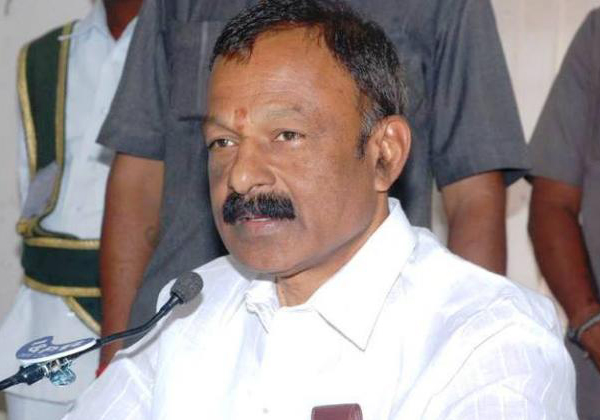 Congress Party Diclired Special Status Tour In Ap-