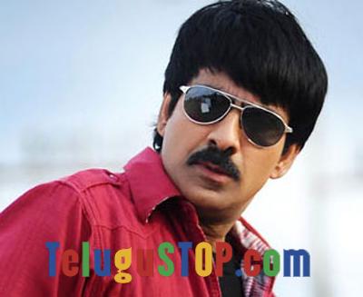 Ravi Teja Actor Hero Profile & Biography