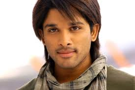 Allu Arjun Actor Hero Profile & Biography