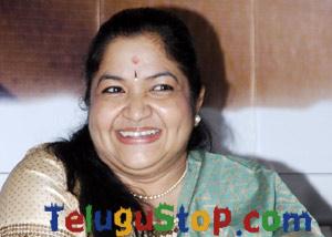 K S Chithra -Telugu Singer Profile & Biography