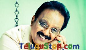 S P Balasubrahmanyam -Telugu Singer Profile & Biography