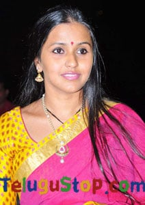 Smitha Vallurupalli -Telugu Singer Profile & Biography
