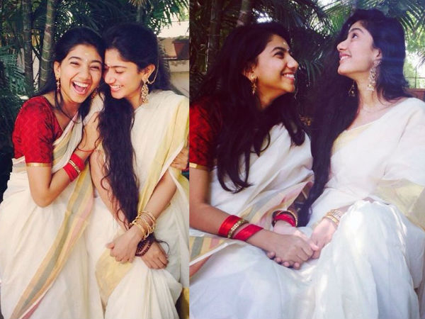 Actress Sai Pallavi Sister Introducing Into Movie-Danush With Syster Puja Danush Puja