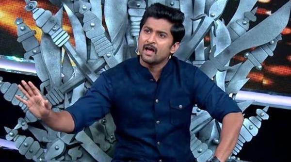 Babu Gogineni Demands Nani To Respond On Bigg Boss Voting Pattern-Bigg Telugu 2 Bigg Pattern Hero Kaushal Army