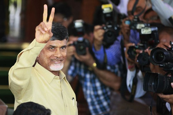 Chandrababu Naidu Have Clarity On Particular Candidates-Murali Movhan Tdp Tdp Candidates Second List