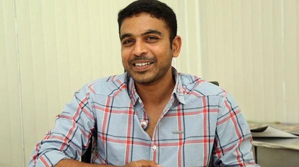 Director Reveal About Prabhas Movie Story-Prabhas Story Telugu Tollywood
