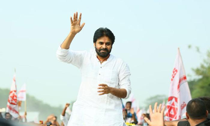 AP Political Scenario To Win One Party-Janasena Tdp Win Party Ysrcp
