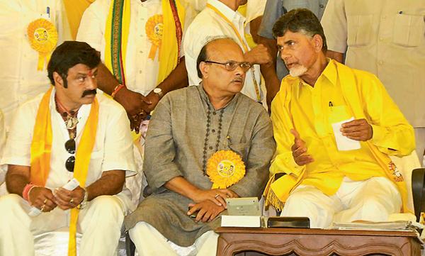 For The Reason Why Chandrababu Avoiding To Balaiah-Chandrababu Naidu Hindhupur Pawan Janasena Tdp Candidates List Ys Jagan