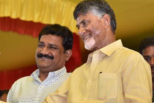 Ganta Srinivasa Rao May Quit TDP-Ganta Jd Lakshmi Narayana Tdp