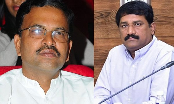 JD Lakshmi Narayana Wants To Become Agriculture Minister-Bheemili Assembly Constituency Jd Tdp