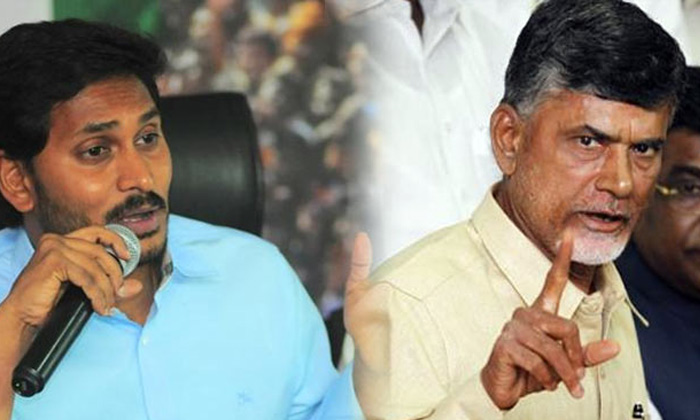 Tdp And Ysrcp Concentrate On Janasena--TDP And YSRCP Concentrate On Janasena-