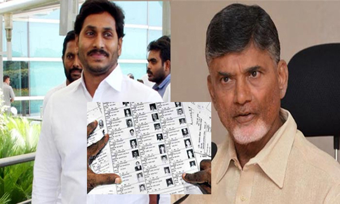 Jagan And Babu Fear About Election Result--Jagan And Babu Fear About Election Result-