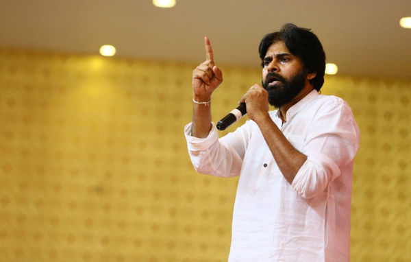 Janasena Party Candidates List Is Ready To Announce-Elections In Ap Janasena First Pawan Kalyan Ycp Ys Jagan