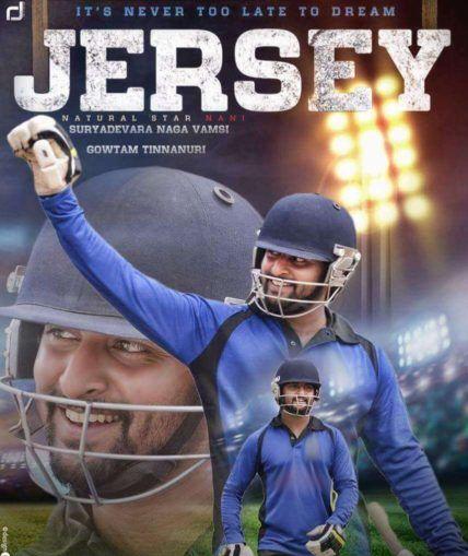 Negative Climax For Nani Jersey Movie-Hero Jersey Movie
