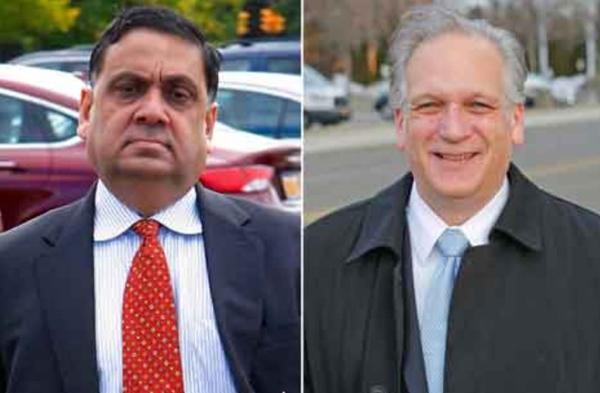 New York Politician Convicted Of Taking Bribes From Indian-origin-Indian-origin Restaurant Taking Bribe Us Federal Court