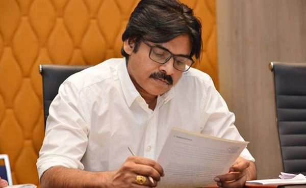 Pawan Kalyan Forgets His Promise On Lady Reservations-Janasena Party Lady Recervation In Janasena Pawan Tdp Ycp