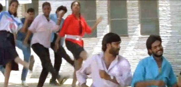 Character Artists Turns Into Big Stars In Tollywood-Anil Ravipudi Big Tollywood Character Ravi Teja Sunil Vijay Devarakonda