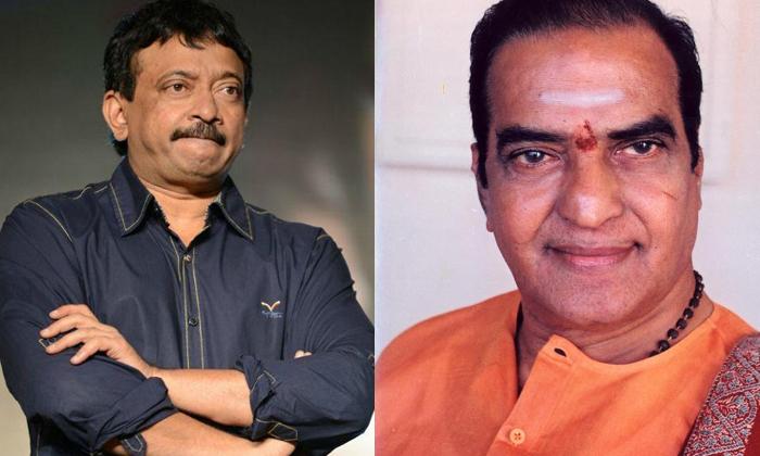 Ram Gopal Varma Shares Facts About Ntr--Ram Gopal Varma Shares Facts About NTR-