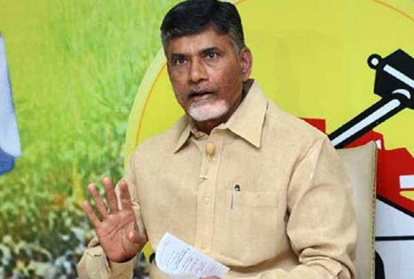 Some TDP MLAs May Not Get Tickets To Contest Assembly-Contest Assembly No Ticket Sittings Tdp Sitting Mlas