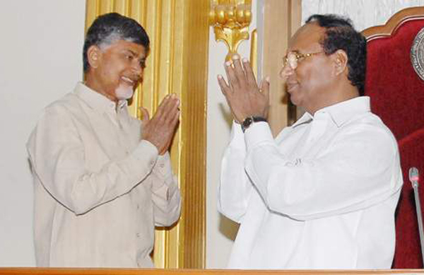Speaker Kodela Sivaprasad Rao Participating Form Sattenapalli-Kodela Sattenapalli Tdp Candidate