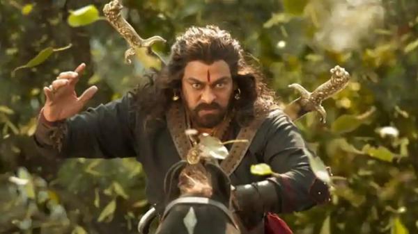 Sye Raa Narasimha Reddy Release Date Announcement On Charan Birthday-March 27th Ram Birthday Sahoo Movie