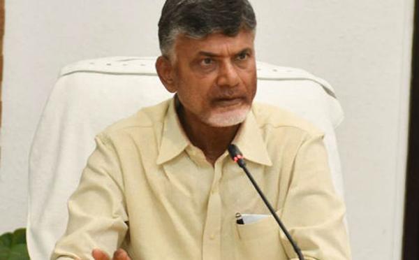 TDP Leaders Denied MP Tickets-Denied Mp Tickets Ganta Srinivasa Rao Sidda Raghava Tdp