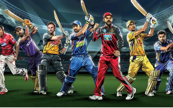 The Highest-Paid Players In IPL-Dinesh Karthik Highest-paid Ipl Kl Rahul Yuvraj Singh