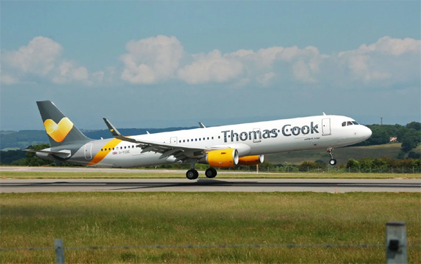 Thomas Cook Airlines Tells Passenger To 'Cover Up Or Leave Plane'-Ms O\'connor Telugu Viral News Thomas Trolls On In Social Media