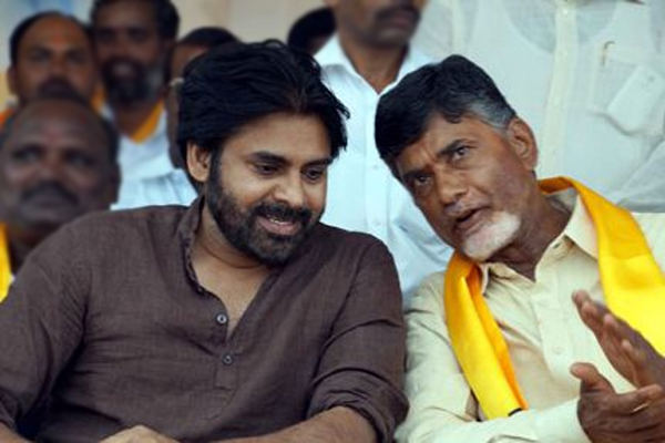 Janasena Plan To Quit Out Of Box From Tdp Shadow--Janasena Plan To Quit Out Of Box From TDP Shadow-