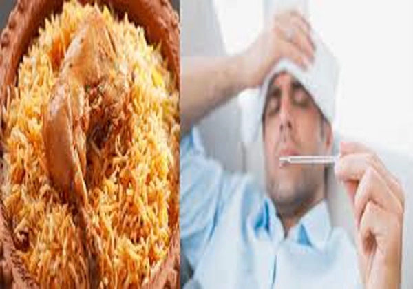 Nonveg Eat For Coming Fever What Is The Danger-