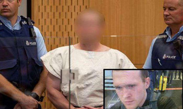 50 Murder Cases On New Zealand Culprit--50 Murder Cases On New Zealand Culprit-