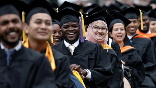 7 Indian Students Owns Cambridge University Scholarship-Nri Telugu Nri News Updates