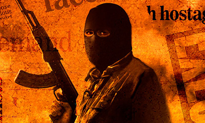 American Youngster Into Terrorism--American Youngster Into Terrorism-