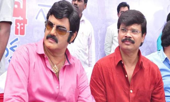 Balayya Not Interested To Plan Movie With Boyapati--Balayya Not Interested To Plan Movie With Boyapati-