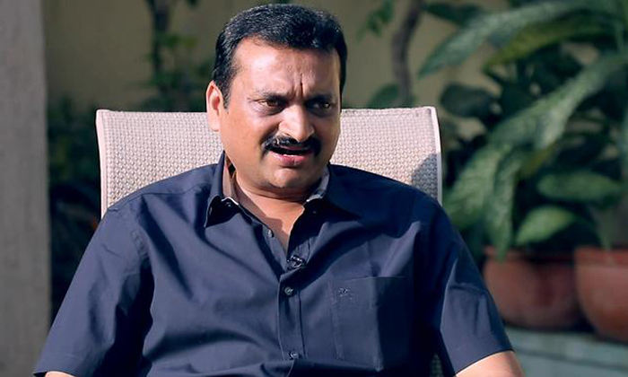 Bandla Ganesh Gives Clarity About Quit From Politics--Bandla Ganesh Gives Clarity About Quit From Politics-