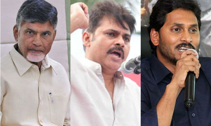 The Best Way To Win In This Elections For Jagan-Elections Jagan Janasena Pawan Kalyan Political Updates Tdp The Win Ycp