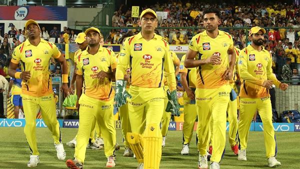 Chennai Super Kings Vs XI Punjab Who Will Win-Chennai Ipl Prediction Xi
