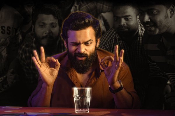 Chitralahari Movie Budget And Pre Business-Chitralahari Chitralahari Business Release Date Teaser Sai Dharam Tej