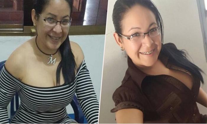 Colombia School Teacher Arrested For Sleeping With 6th Graders--Colombia School Teacher Arrested For Sleeping With 6th Graders-